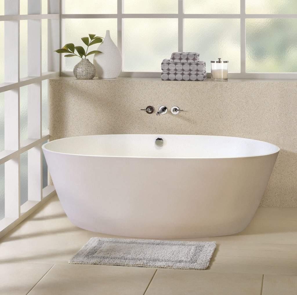 Voksne badekar til Hjørne badekar