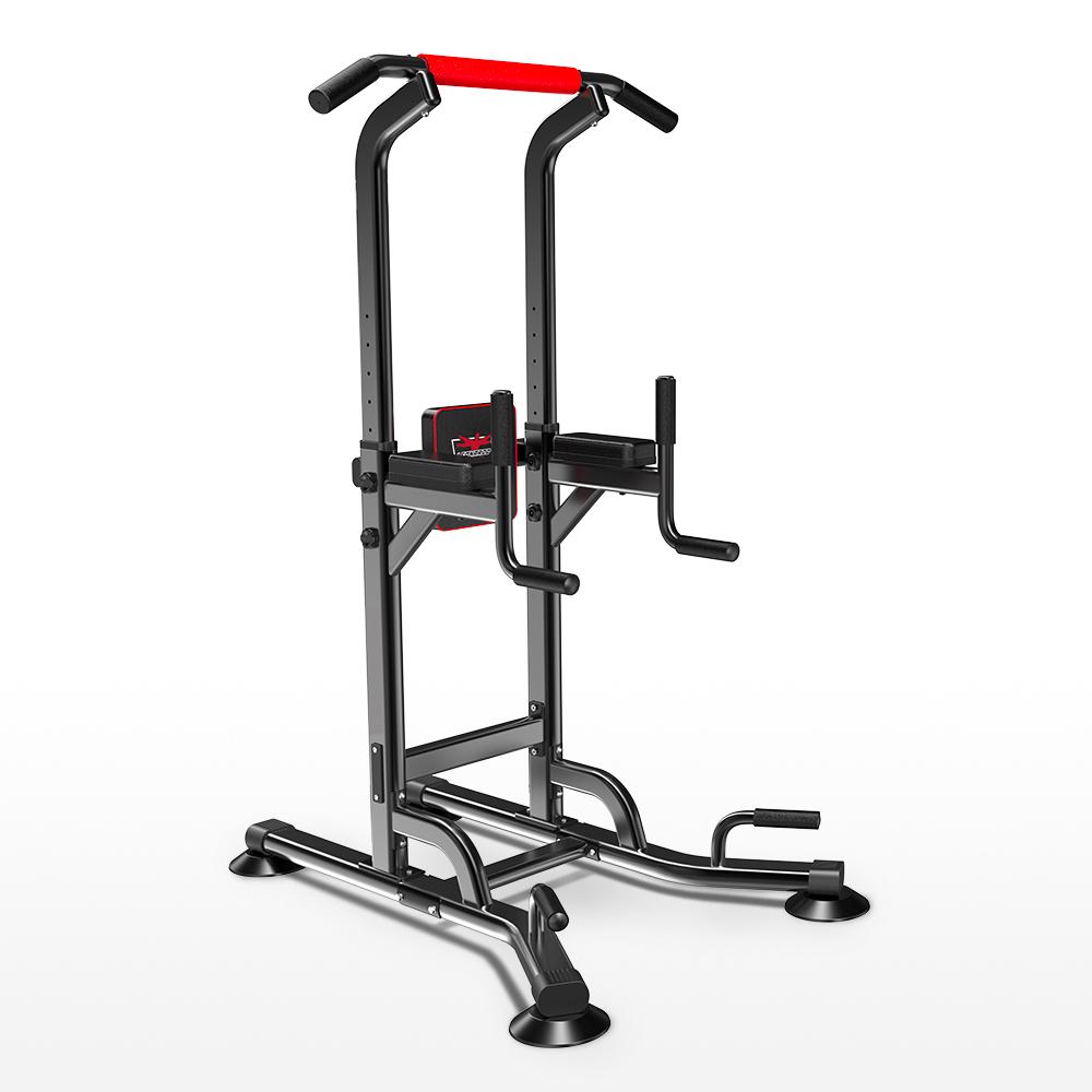 Power Tower Multifunktions-Fitness-Studio Hannya - Möbel