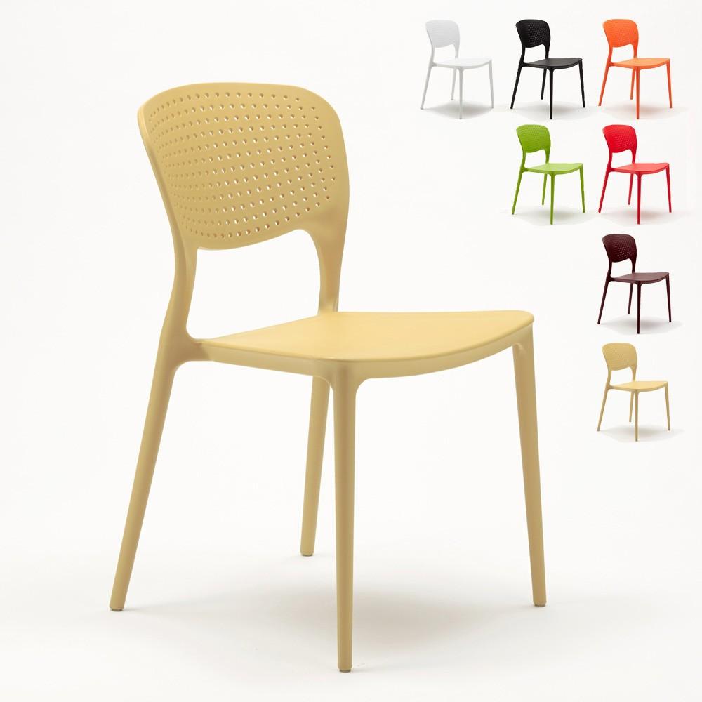 Stühle Küchenstuhl Esstischstuhl Gartenstühle Esszimmerstuhl Garden Giulietta - promo